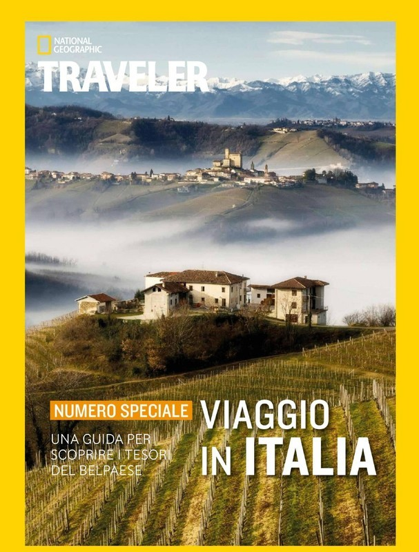 National Geographic Traveler Speciale